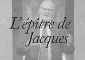 L'épître de Jacques en 6 études