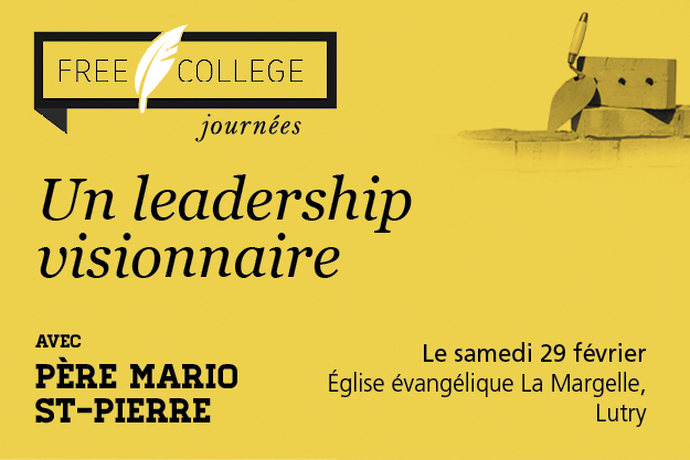 Free College: un leadership visionnaire