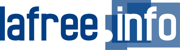 lafree.info logo 2x