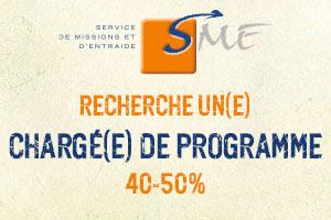 Offre d'emploi SME