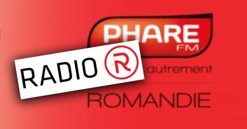 Dès 2019, RADIO R débarque sur le DAB+ dans toute la Suisse romande