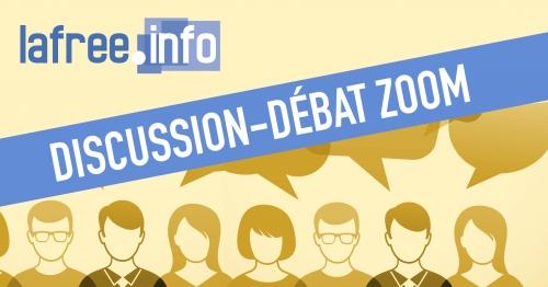 Mardi 15 septembre discussion-débat ZOOM: «Pandémie du covid-19 et rentrée des Eglises»
