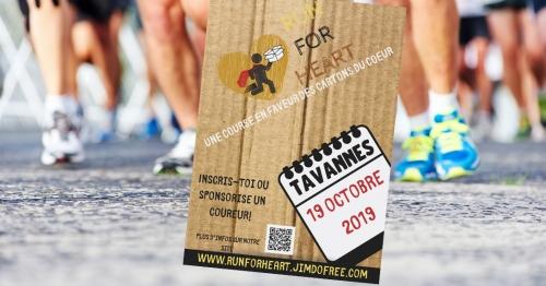 «Run for Heart»: venez courir pour la bonne cause à Tavannes!