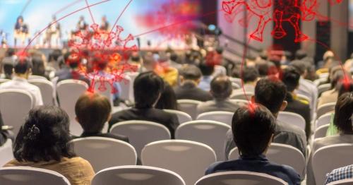 Vaud-coronavirus : la distance sociale de 1,5 mètre doit être respectée dans les lieux de culte