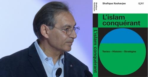 La conférence de Shafique Keshavjee sur «L'islam est-il conquérant?» disponible sur lafreetv