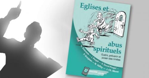 Un livre sur « Eglises et abus spirituels » à télécharger gratuitement