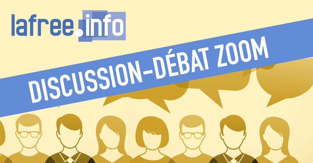 Mardi 19 mai 17h : les cultes online en discussion-débat Zoom