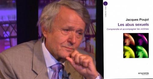 «Les abus sexuels» avec Jacques Poujol (Ciel! Mon info)