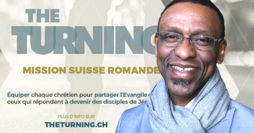 Du 11 au 17 octobre, 12 centres déploieront l'action «The Turning» en Suisse romande