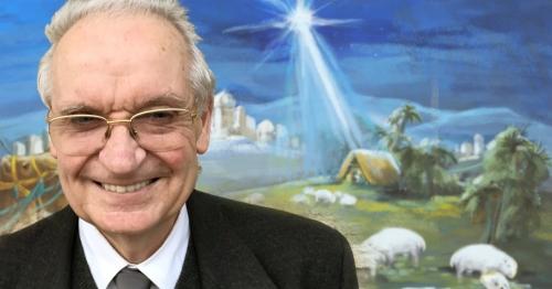 Pour Henri Blocher, « l'imaginaire évangélique autour de Noël devrait être purifié »