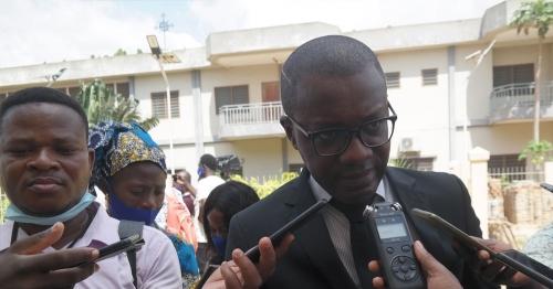 Lomé 3 : le Ministre togolais de la Communication invite les journalistes des radios chrétiennes à l'excellence